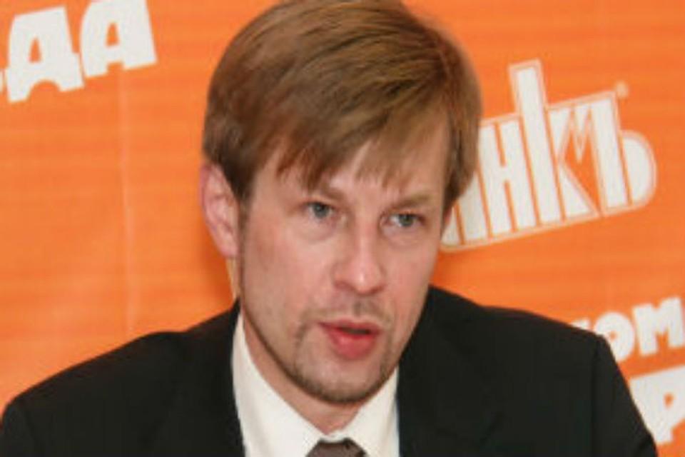 По предварительным данным мэром Ярославля стал Евгений Урлашов
