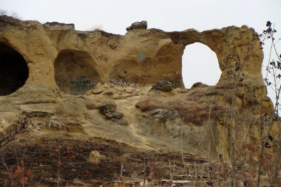 В Кисловодске на горе Кольцо погиб турист