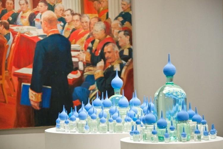 Выставка «Родина» Марата Гельмана все-таки может открыться в Новосибирске.