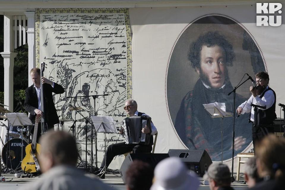 Главными на нынешнем поэтическом фестивале станут слово, музыка и книга