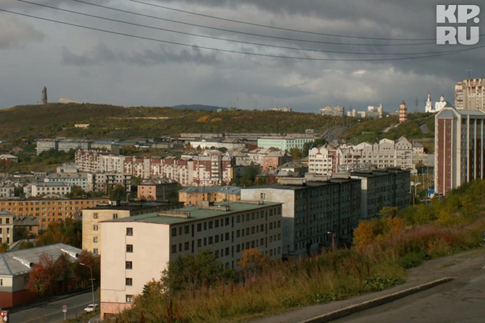 В планах у Мурманска развиваться и становиться все более комфортным городом.