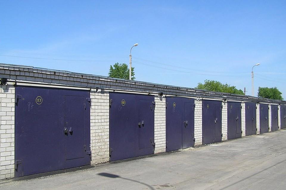 Построил гараж 30 лет назад нужно ли его оформлять