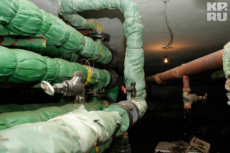 Теплоснабжающие организации должны провести испытания тепловых сетей.