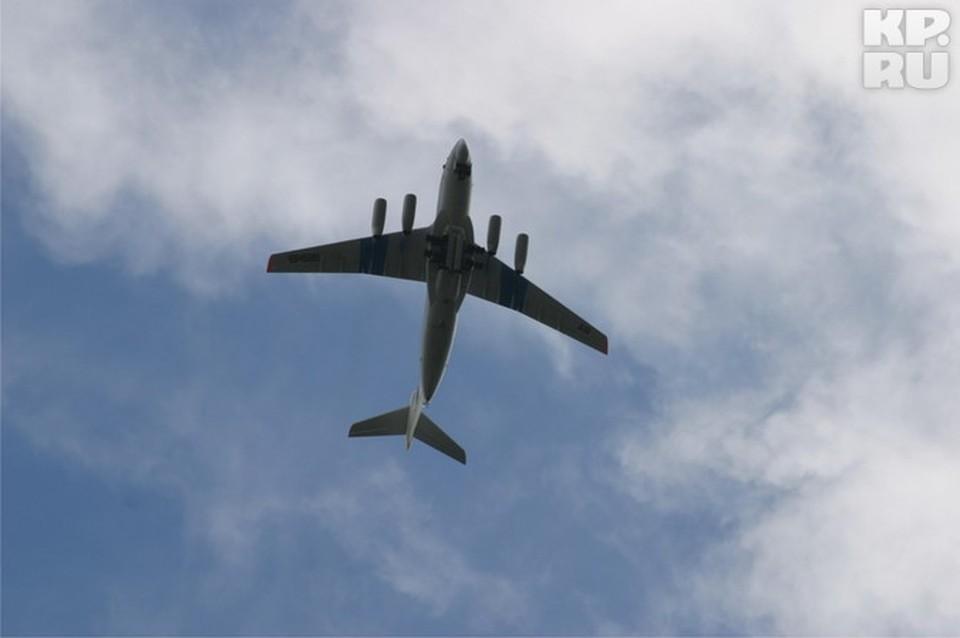 В Твери самолёты приземлились для дозаправки на пути из Прибалтики в Жуковский