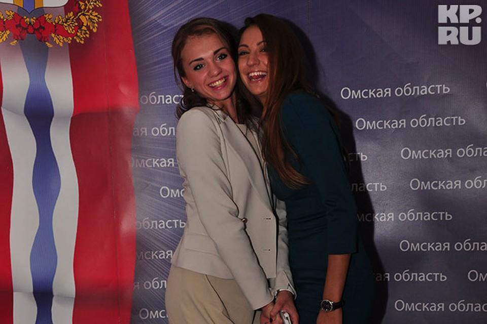 Олимпийские чемпионки получили от региона по 3,5 миллиона рублей