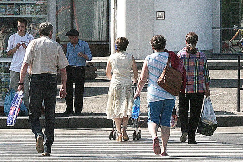 К 2015 году кузбассовцы будут жить дольше