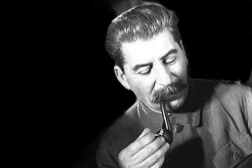 Женские сексуальные фантазии иосиф сталин