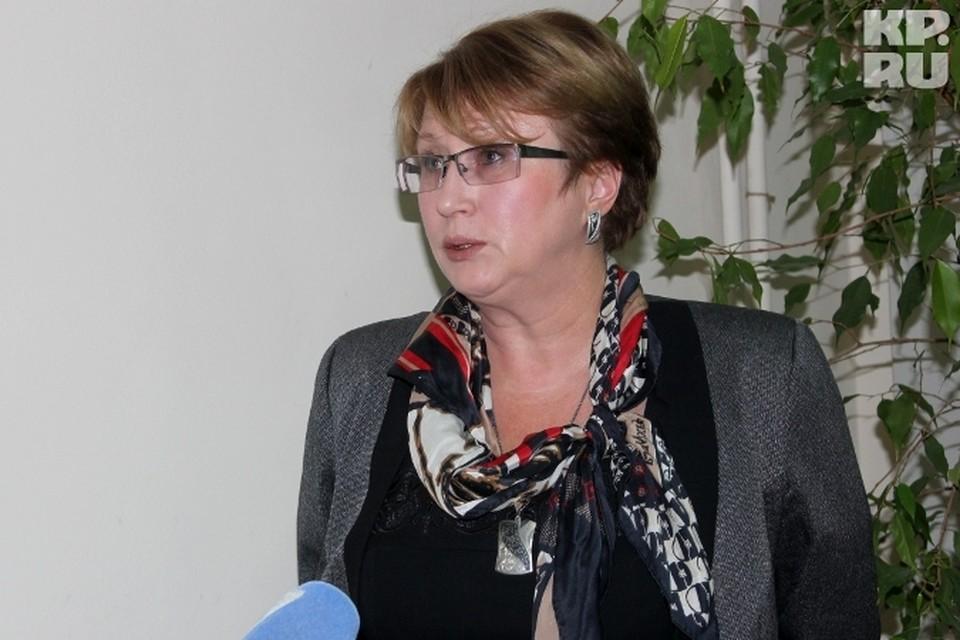 Многопрофильный лицей теперь будет возглавлять Елена Бахтенко
