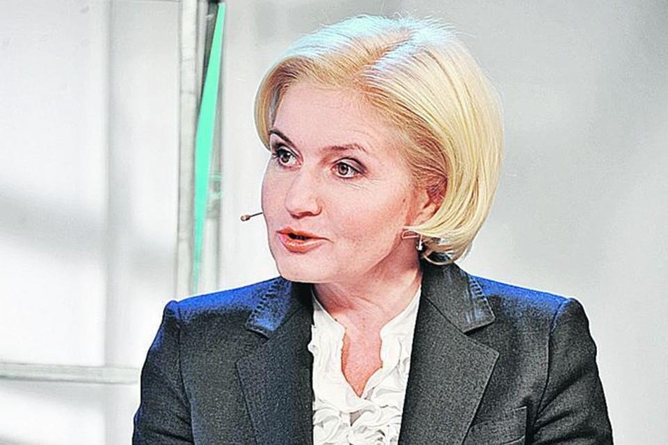 Вице-премьер Ольга Голодец направила Путину письмо с критикой «закона Димы Яковлева»