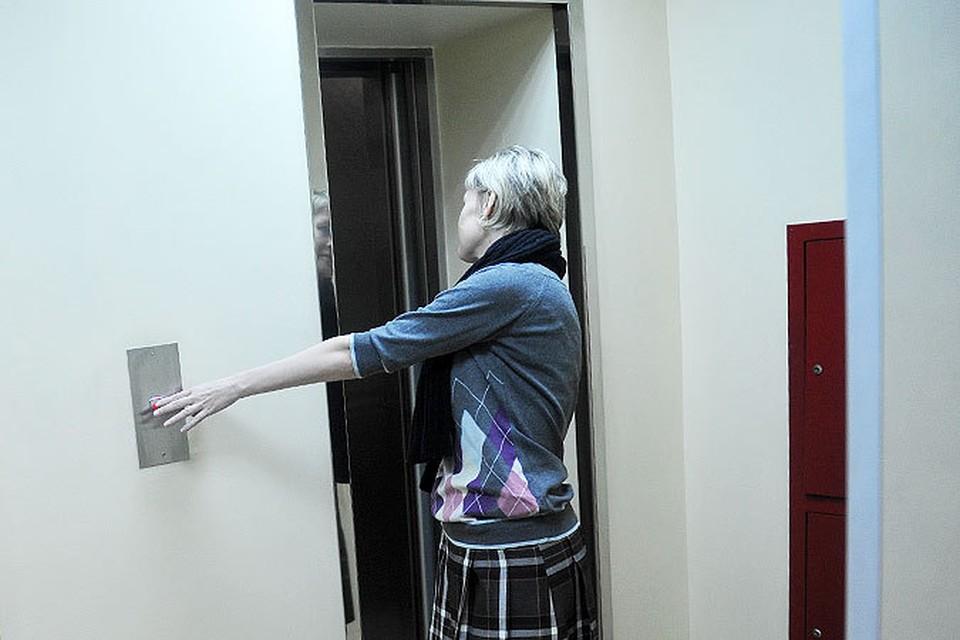 Была ли случайной смерть у лифта, проверяет прокуратура