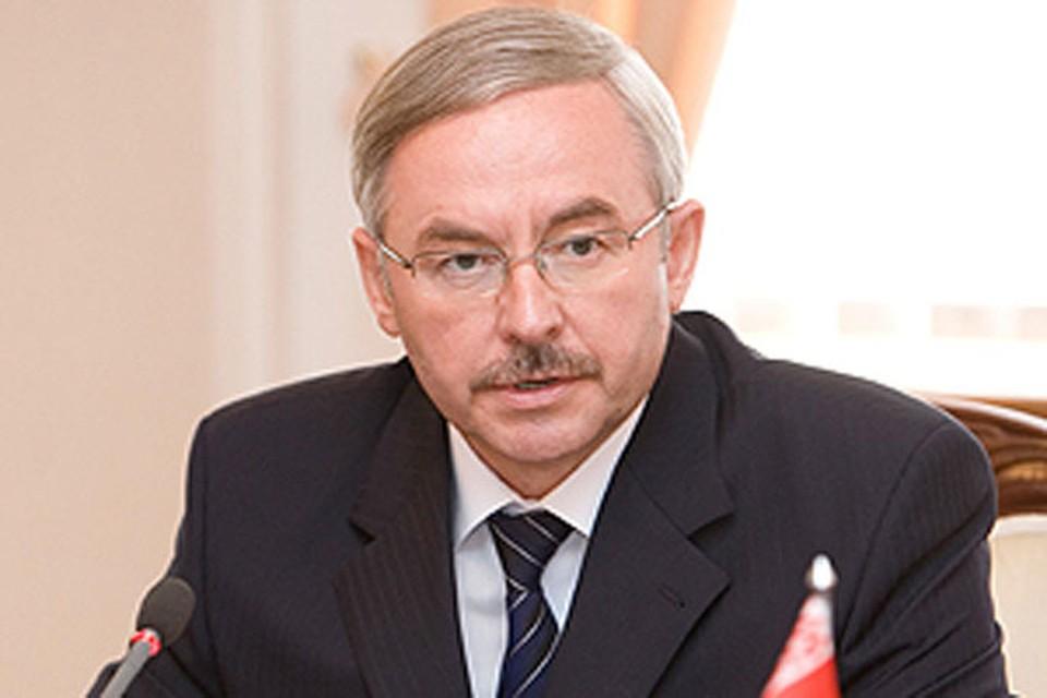 Виктор Шейман.