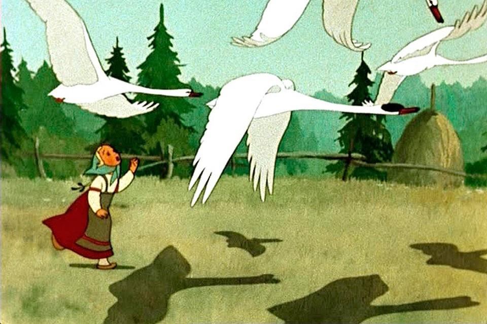 Министерство культуры поддержало предложенный депутатом список 50 мультфильмов для школьников