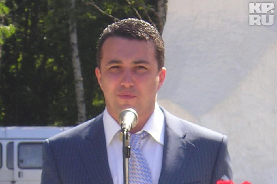 Михаил Пахомов пропал в Липецке 12 февраля