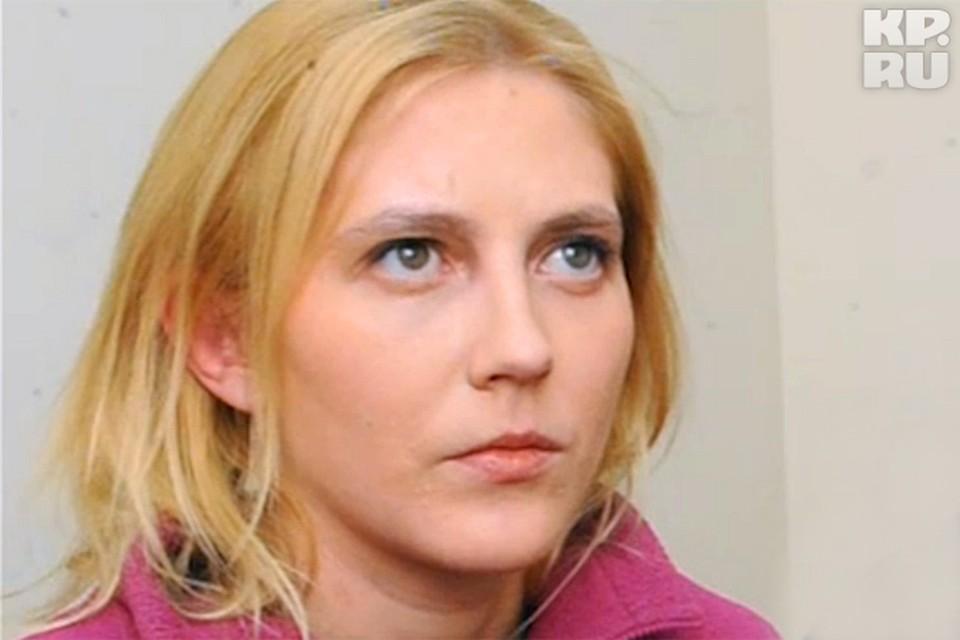 Юлия Кузьмина продолжает кампанию по возвращению себе Кирилла
