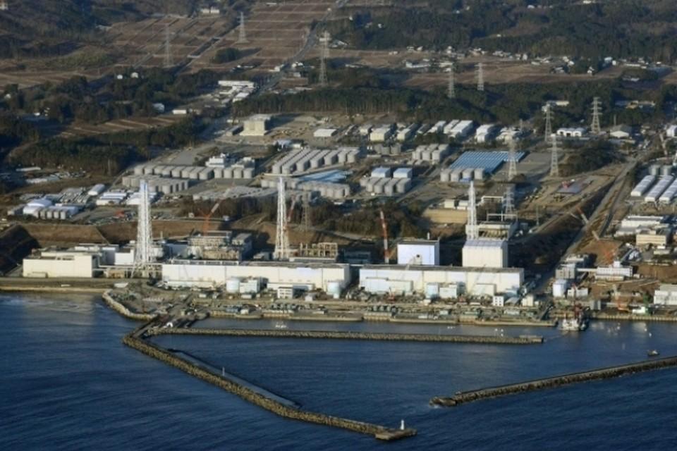 АЭС «Фукусима-1» едва опять не взорвалась