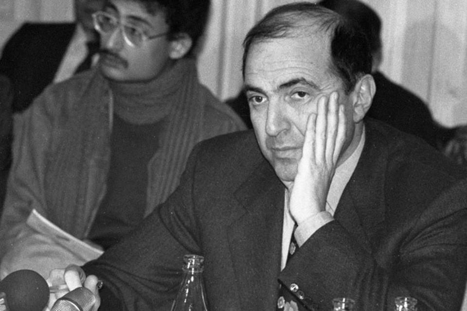 Под занавес жизни Борис Березовский признал, что потерял смысл существования.