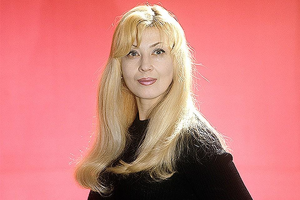 Актриса Нина Шацкая: «Перед смертью Валера успел ...