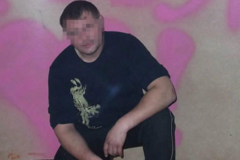 Взрыв в поселке Иркутской области: 32-летний предприниматель (на фото) и его друг погибли до приезда скорой.