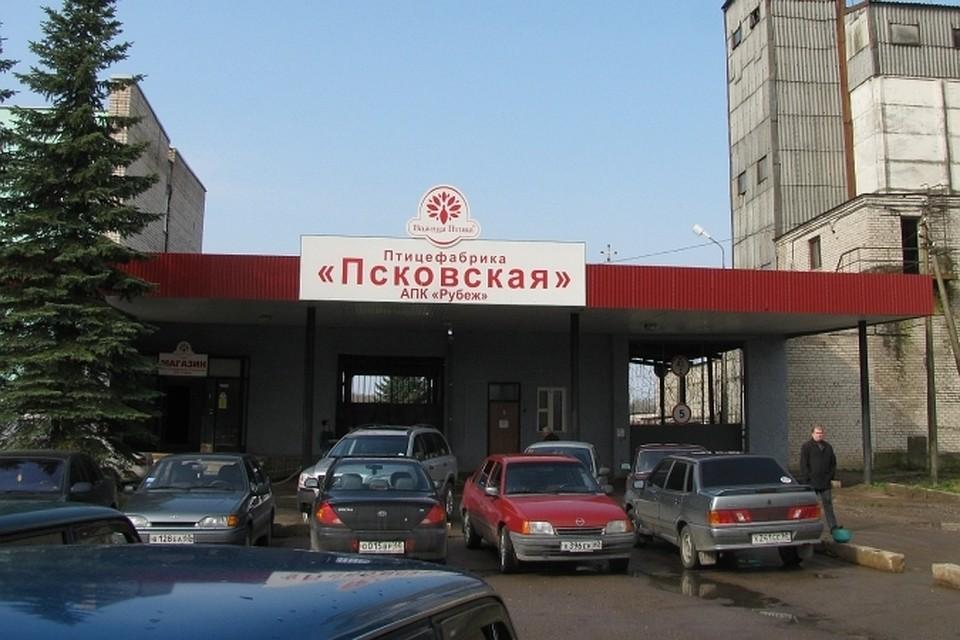 Псковская птицефабрика официальный сайт свободные вакансий подать объявление котласе