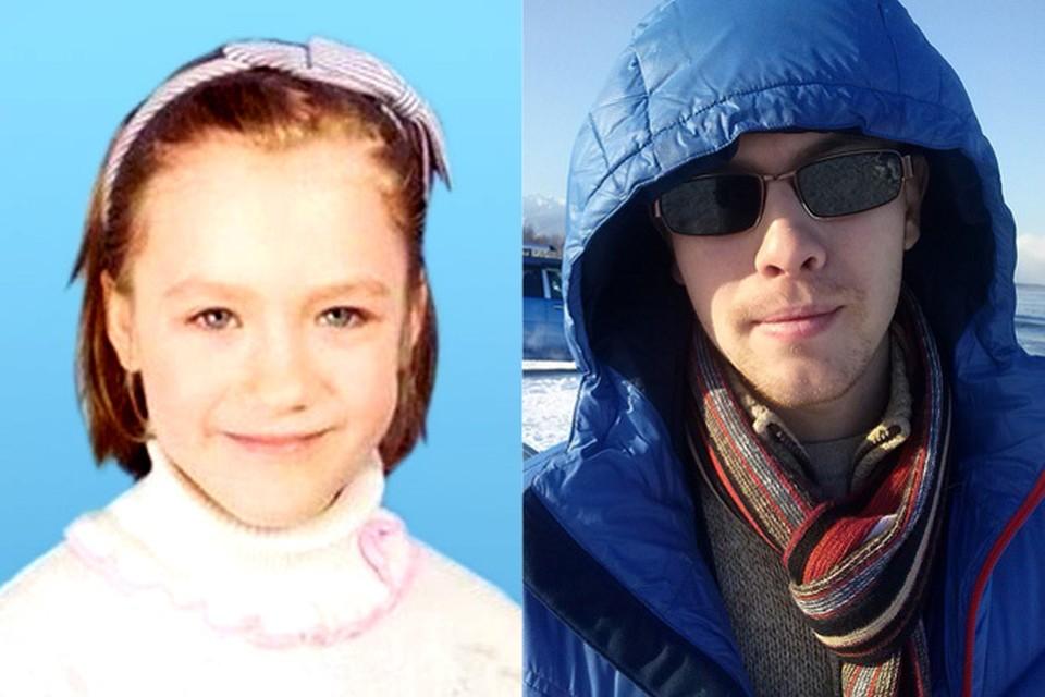Предположительный убийца ребенка уже найден, им оказался Александр С., проживающий в городе Тогучине.