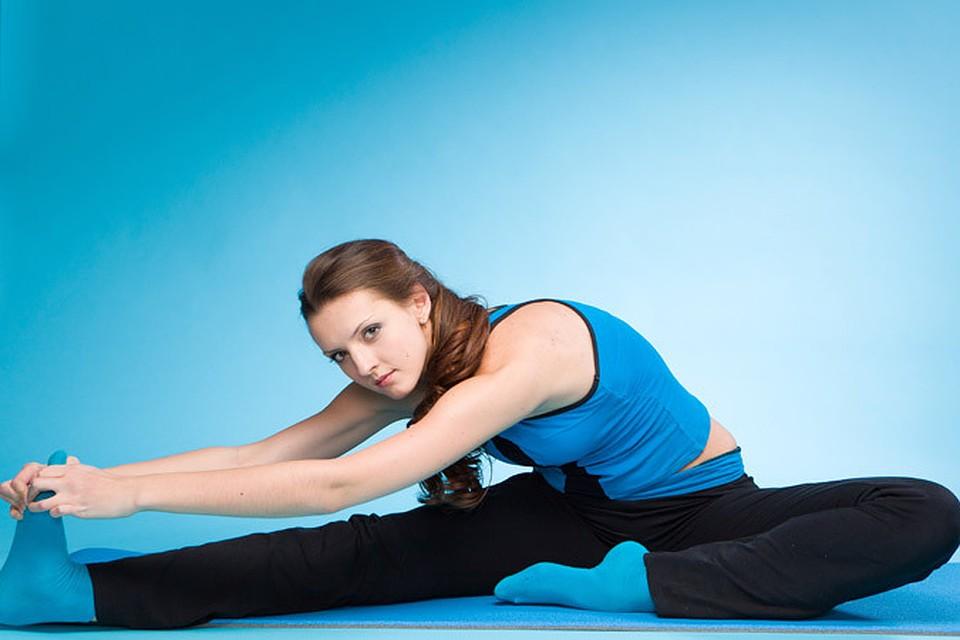Гимнастика на дыхания для похудения