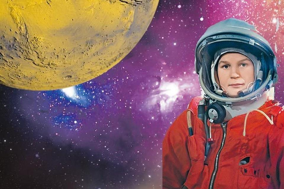 Легендарная Чайка находилась на околоземной орбите с 16 по 19 июня 1963 года.