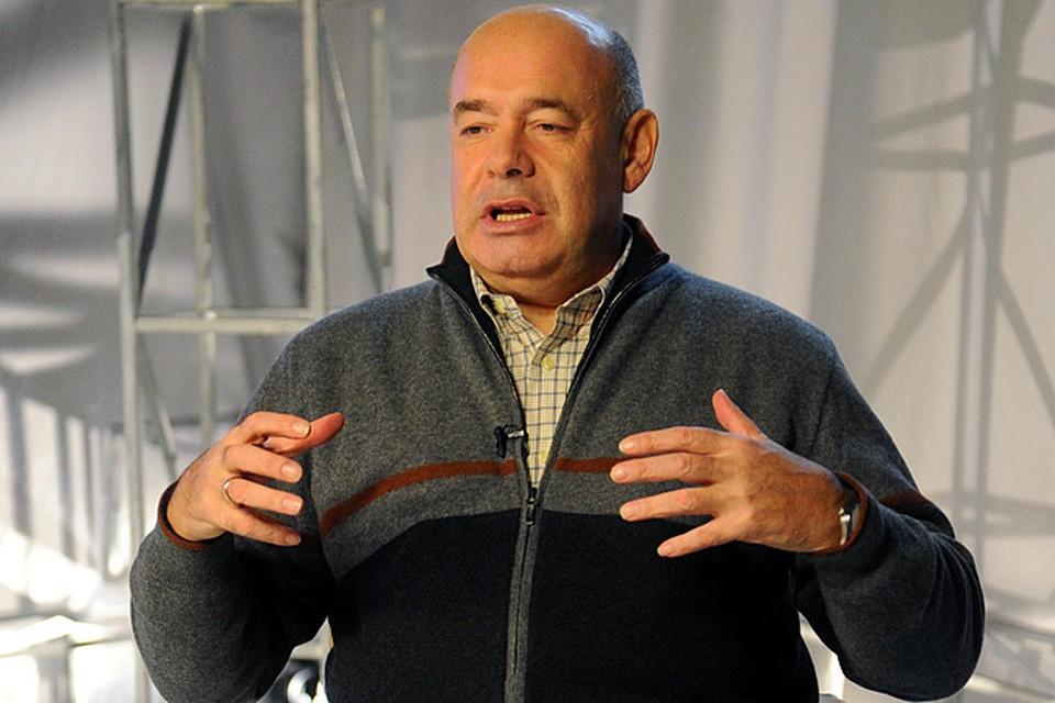 Михаил Швыдкой  сожалеет, что Иксанову пришлось покинуть ГАБТ