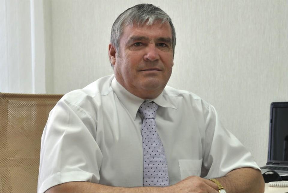 Вячеслав Дубровин: - Нужно возродить профориентацию в сельских школах.