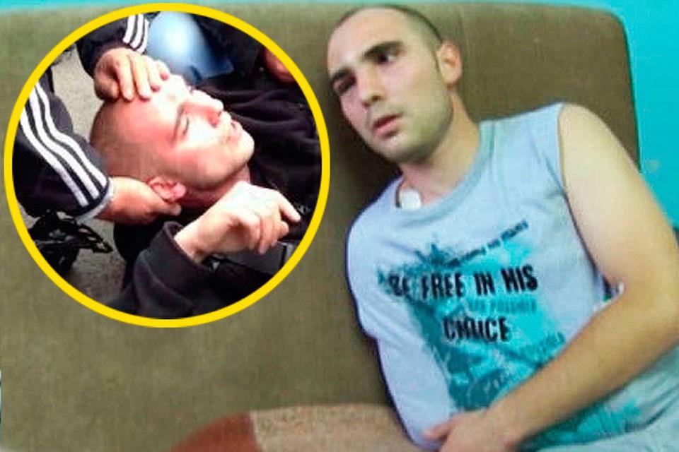 Избитый на Матвеевском рынке полицейский стал старшим «опером»