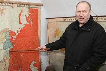 Кандидат в мэры Таллина хочет упразднить в городе русский язык