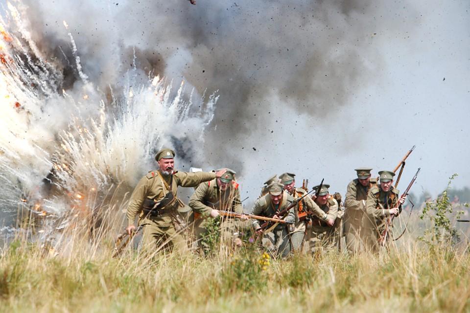люди военные бои картинки зависимости условий они