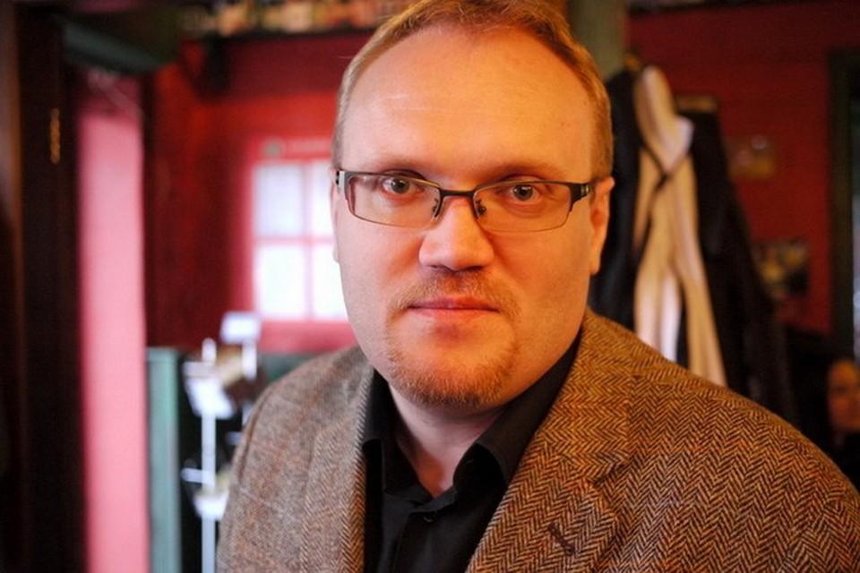 34-летний блогер Илья Стахеев стал замминистра областного правительства.