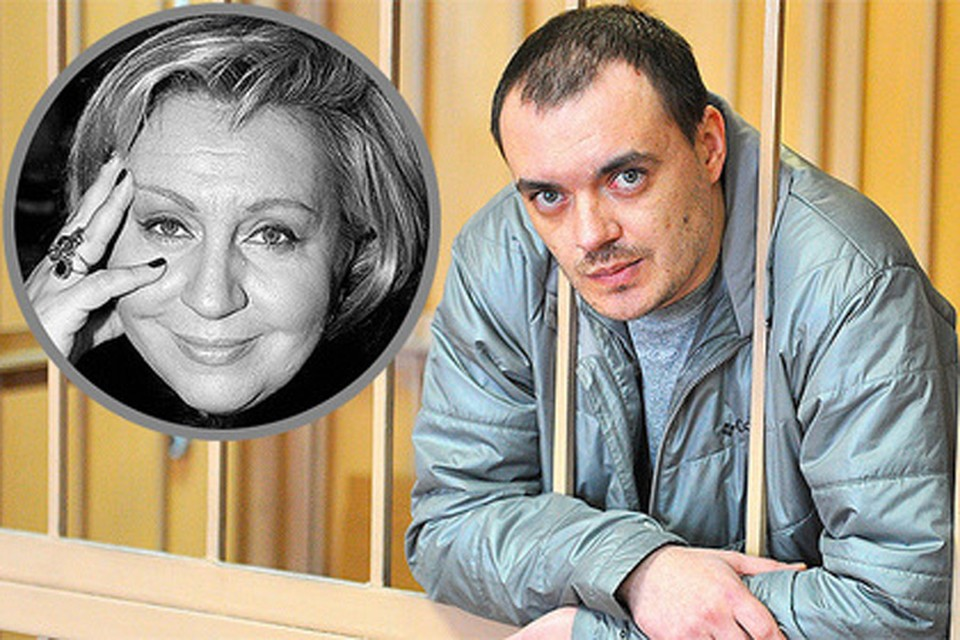 Алексей Русаков в СИЗО дожидается вступления приговора в силу