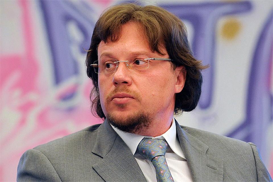 Следственный комитет объявил Полонского в международный розыск и выписал ордер на его арест