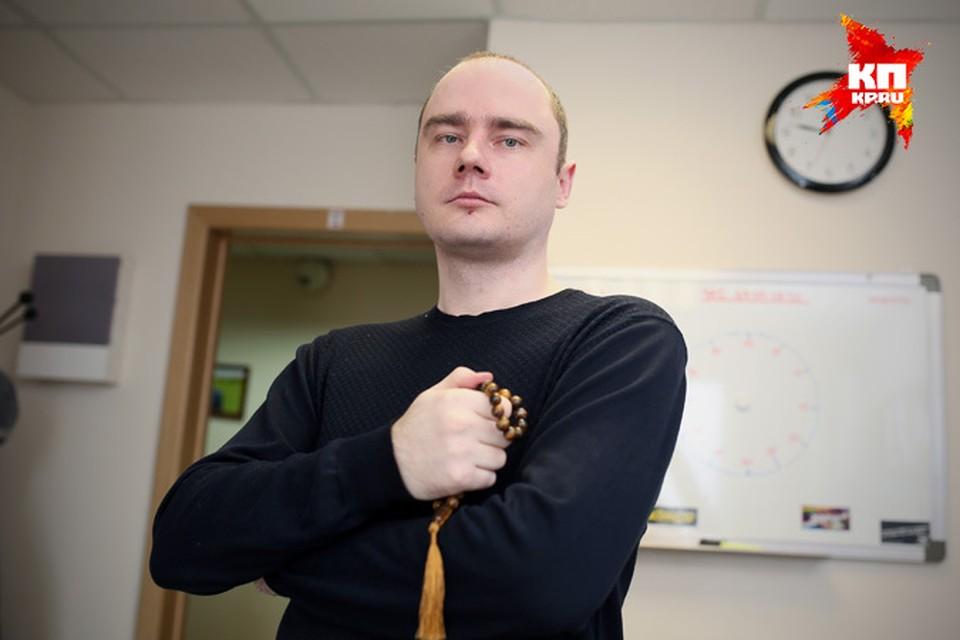 Андрей Брейвичко утверждает, что его сподвижники заранее знали о месте и времени падения метеорита.