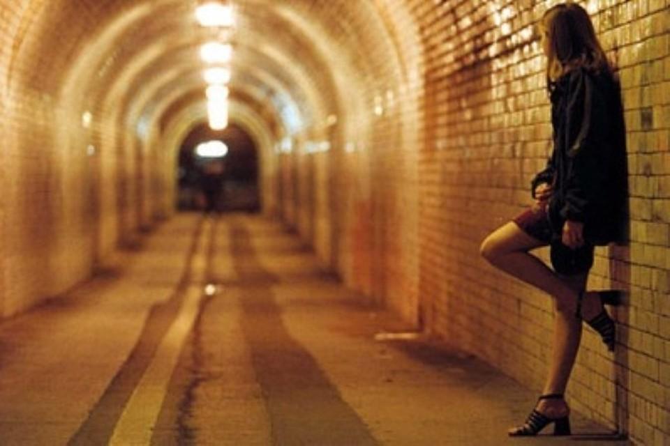 миллион проституток с украины в рф