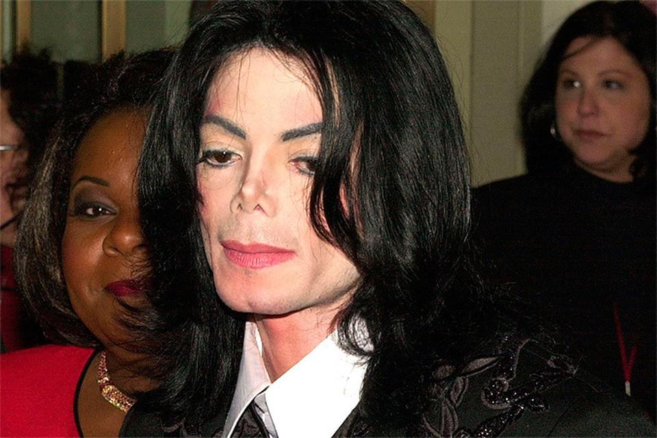 За смерть Майкла Джексона требуют 290 миллионов долларов