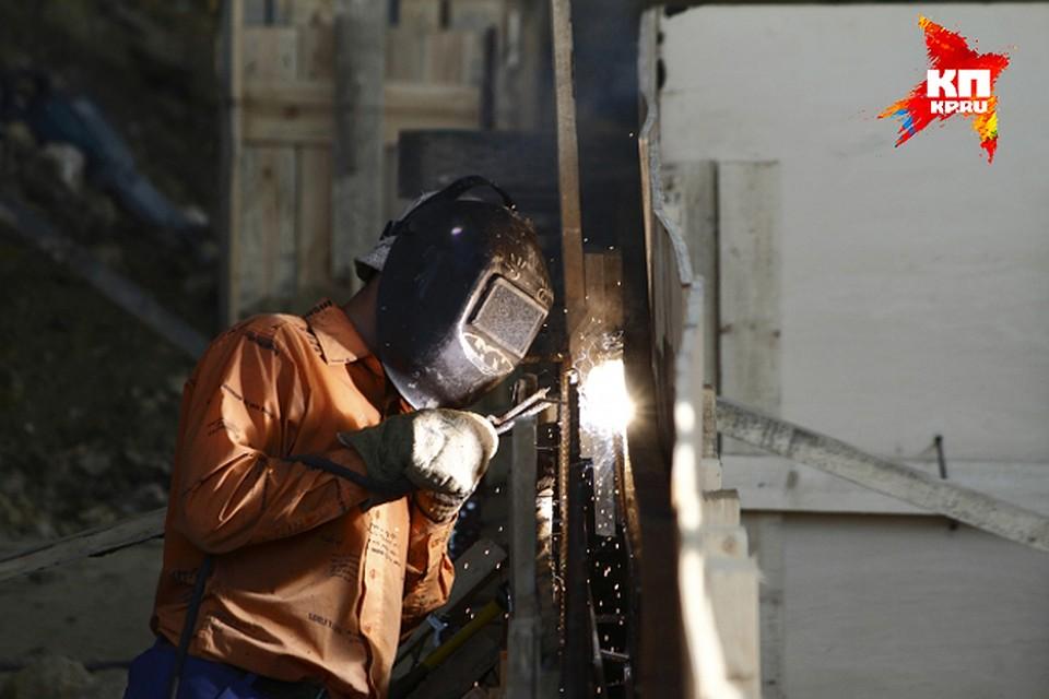 происходит вакансии электрогазосварщика в ульяновске сегодня сбербанка