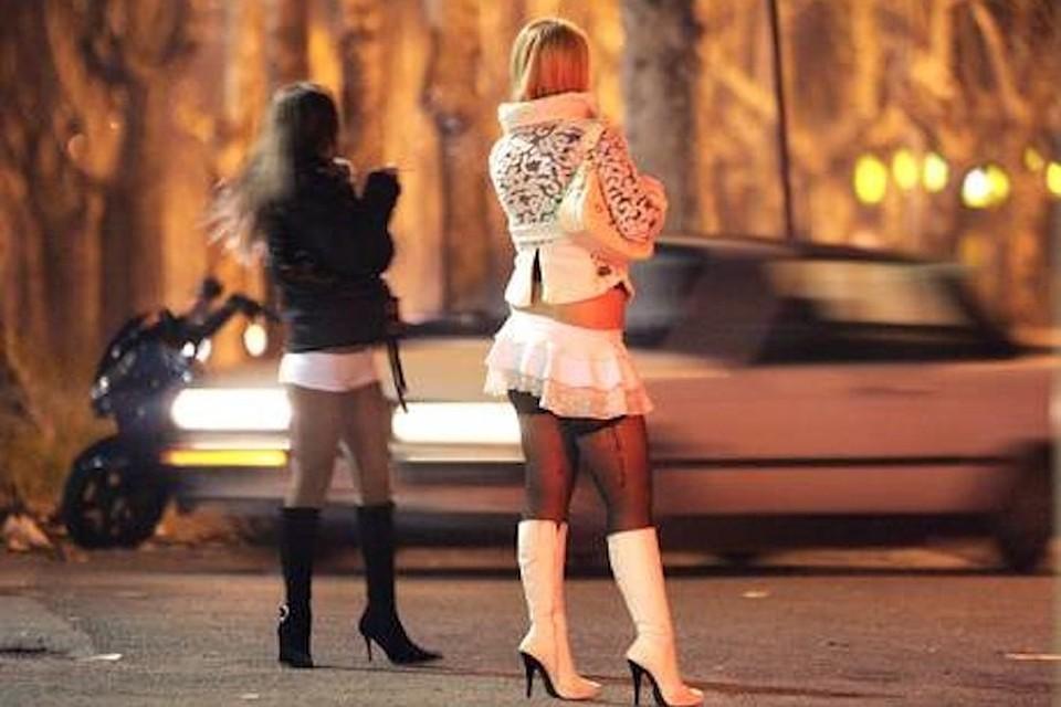 Проститутки на ул камчатская москва