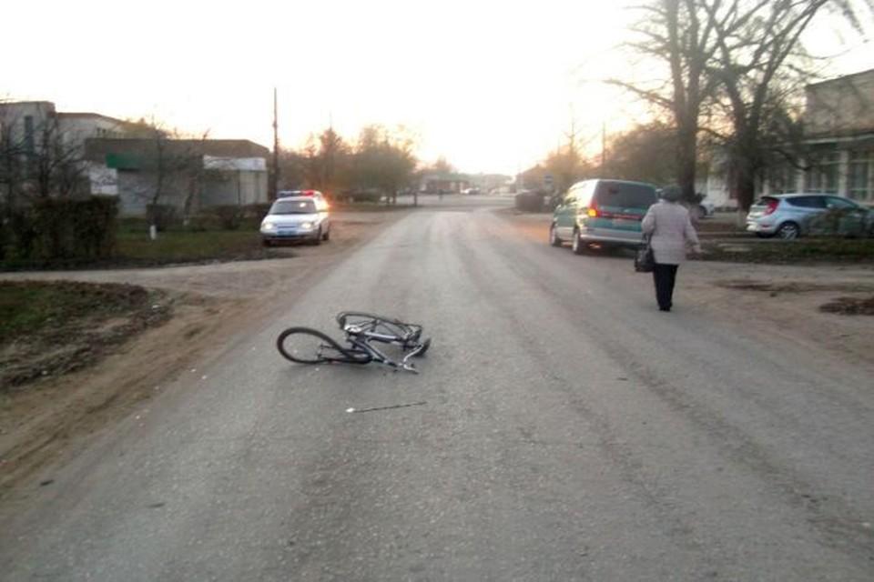 Авария произошла около 5 часов вечера.