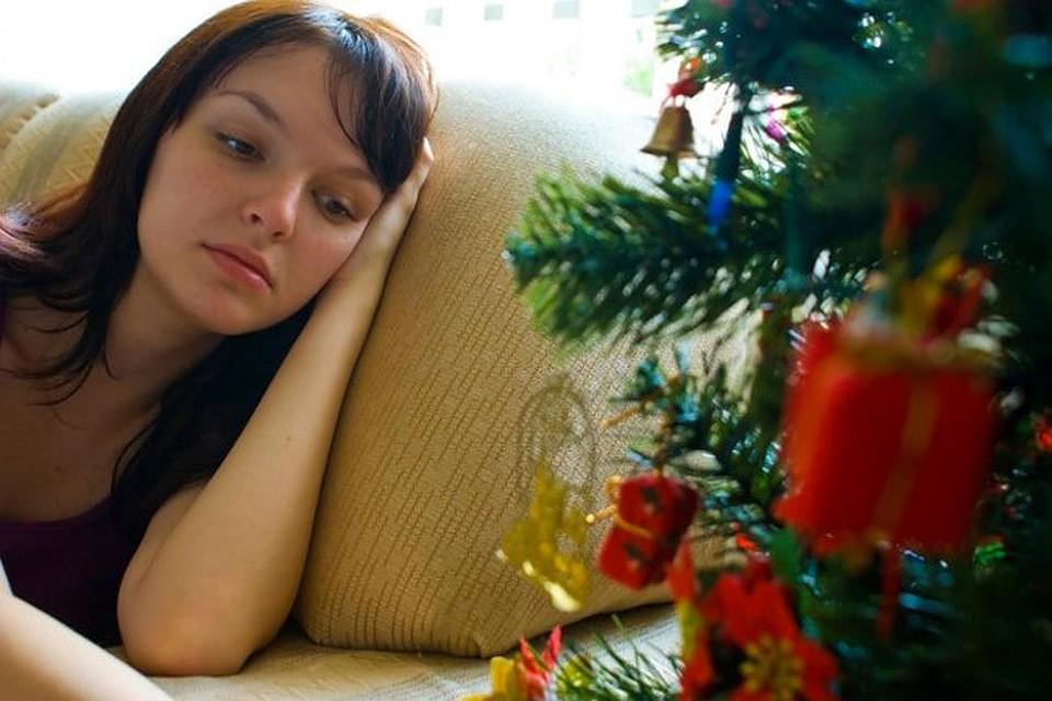 Новый год в одиночестве - плюсы, Новый год - 2019 рекомендации