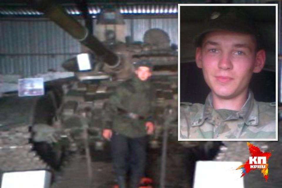 ЧП произошло в июле 2013 года в воинской части 69647 города Кяхта (Бурятия)