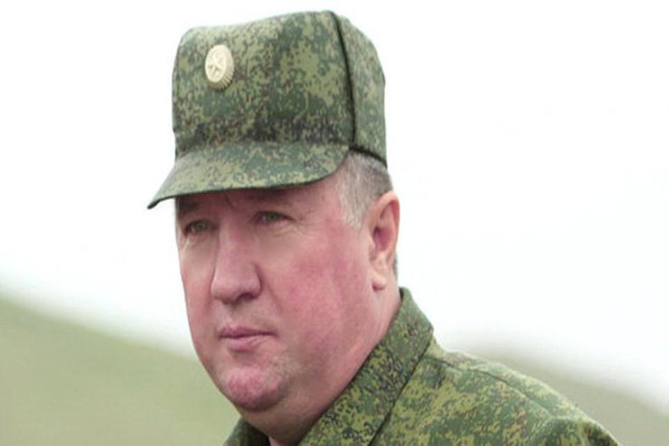 Владимир Чиркин отстранен от должности