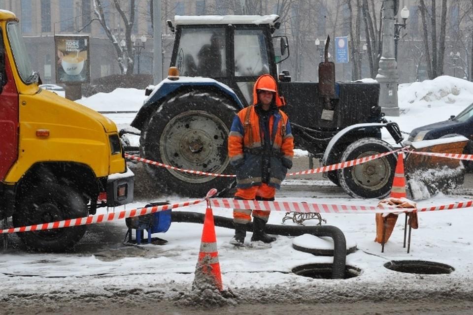 Кто в Тверской области будет трудиться, чтобы мы отдыхали