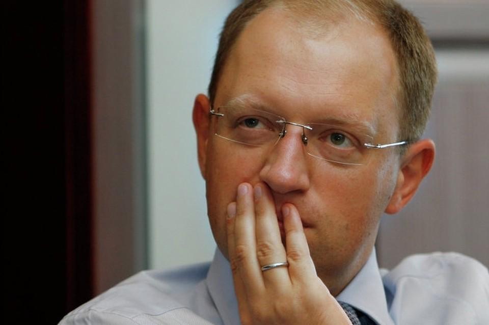 Арсению Яценюку предложили должность премьер-министра Украины