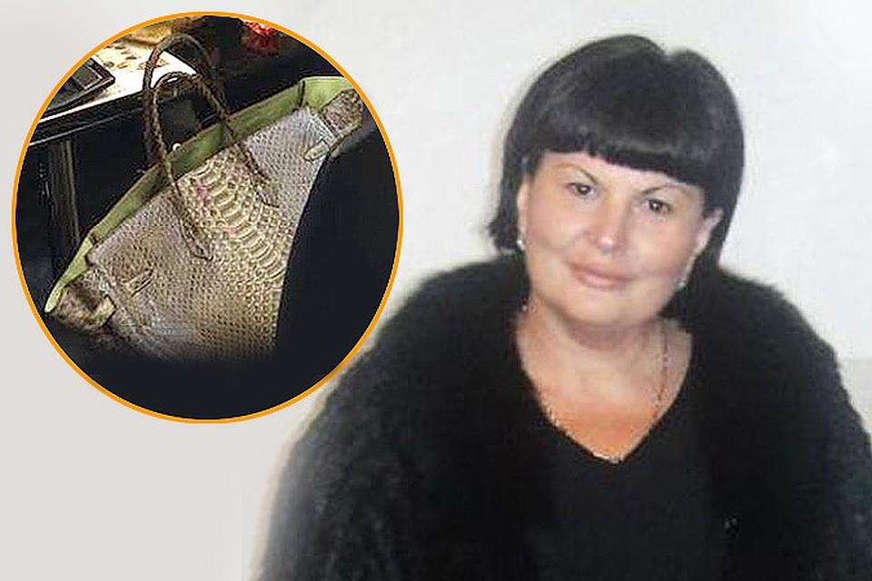 32a72c1749a4 Бари Алибасов - о москвичке с похищенной сумкой за 3,6 миллиона: «У нее еще  27 ...