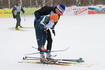 Где покататься на лыжах в Ярославской области
