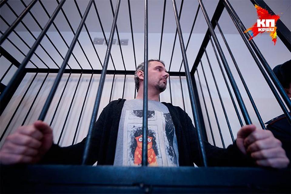 Дмитрий Лошагин просил у своей жены фотографию сына в камеру, а вместо этого и вовсе лишился сына