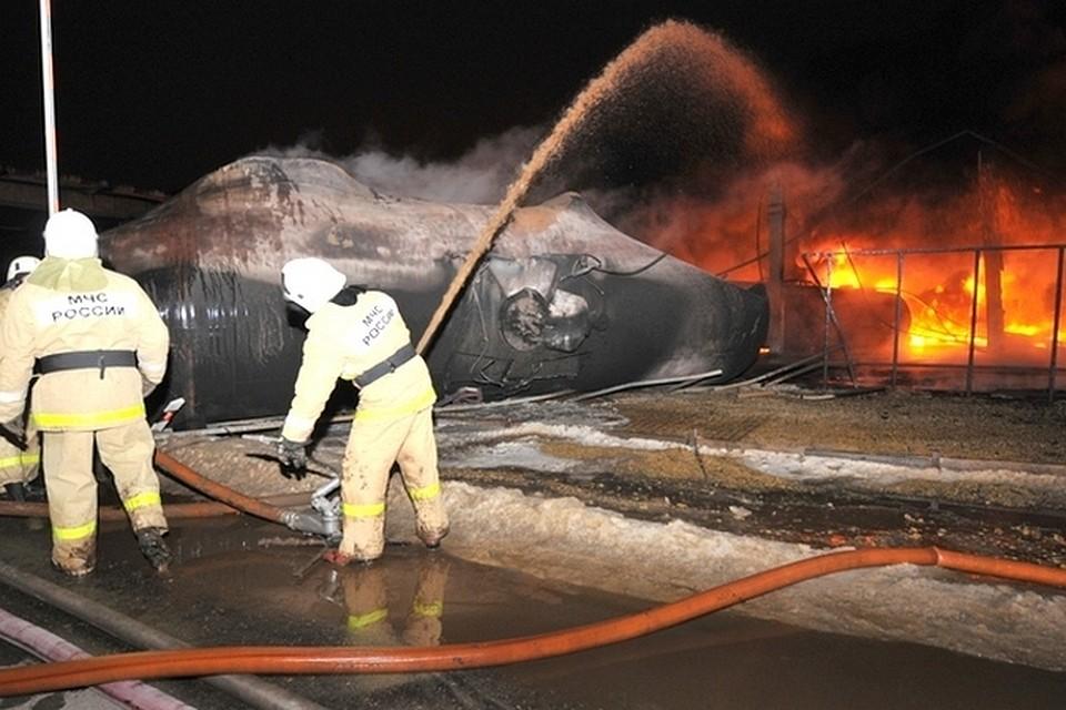 экспертиза по ущербу от пожара