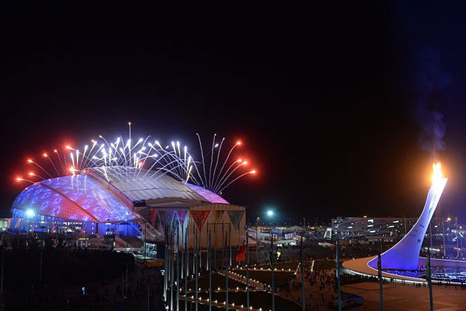 Сочи же по качеству арен, логистики передвижений и удобству для зрителей стал настоящим олимпийским чемпионом